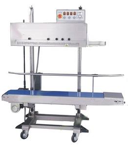 Selladora continua con codificador hasta 5 kg.