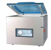 Selladora vacío de sobremesa 410T 510T