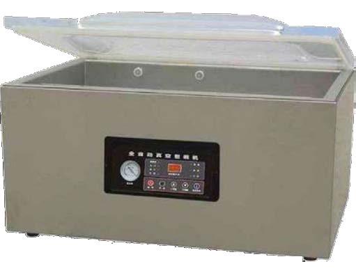 Selladora vacío de sobremesa con inyección de gas 400 500 900